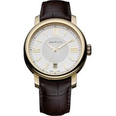 Watches For Men, My Style, Beautiful, Jewelry, Fashion, Moda Masculina, Model, Men Watches, Brown Leather