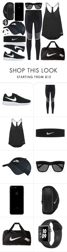 Black Workout Clothes – Top Fitness Tips Straight From The Exercise Experts Nike Outfits, Sport Outfits, Casual Outfits, Fitness Outfits, Fitness Tips, Cute Workout Outfits, Workout Attire, Teen Fashion, Womens Fashion