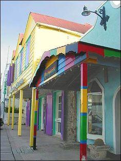 St.John - Antigua Barbuda