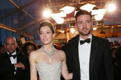 Here's who she chose to take care of their first child, Silas Randall Timberlake.