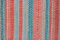 "Multicolor Ethnic Stripe Print #533 4 Way Stretch Swimwear Activewear Cosplay Nylon Spandex Lycra Craft Fabric 58""-60"" Wide By The Yard"