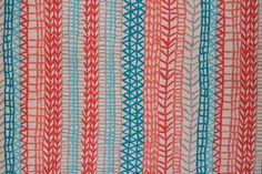 "Multicolor Ethnic Stripe Print #533 4 Way Stretch Swimwear Activewear Cosplay Nylon Spandex Lycra Craft Fabric 58""-60"" Wide By The Yard"