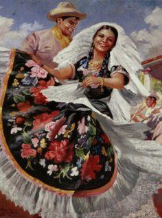 Jesús Helguera subido por Xochipitzahuatl Miztli