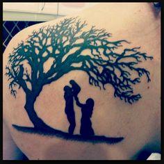 Family tree tattoo - Decoding china Symbol Family Tattoo Layout