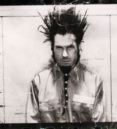 Wayne Static Of Static-X Announces Dates Of Wisconsin Death Trip 15th Anniversary Tour http://buff.ly/1kNobxK