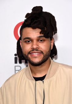 Pin for Later: 22 Celebrities You Didn't Know Were Only Children The Weeknd