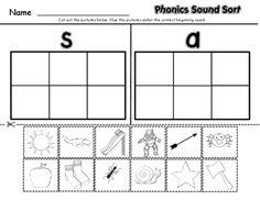 33 Awesome jolly phonics worksheets images | worksheets ...