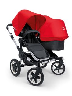 double stroller options, part 2