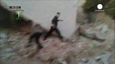 HRW acusa al gobierno sirio de varios ataques con gas cloro contra bastiones rebeldes