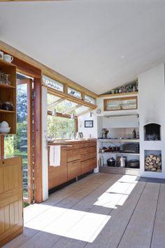 jane reumert & bo bonfils' summerhouse