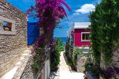 Luxury Villas Zakynthos: Best 5 Star Hotel and Luxury Spa in Greece - Porto Zante Villas & Spa - Porto Zante Villas & Spa