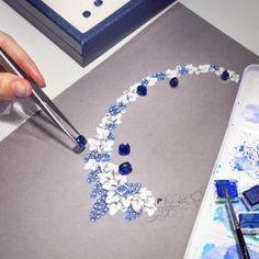 Sneak Peek: Graff Diamonds at the Biennale des Antiquaires | BLOUIN ARTINFO