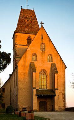 Walbourg, Bas-Rhin. Pop: 795