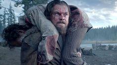Leonardo DiCaprio (The Revenant)