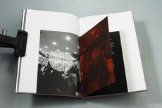 Toormix. Branding, Art direction, Editorial Design & Communication since 2000 / Bench.li