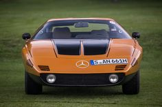 #classiccar at Zoute GP Concours 2015 #Mercedes