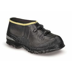 La Crosse Lacrosse Men's Zxt Buckle Wedge 5 Inch Overshoes | Boots and Footwear