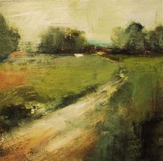 """sunshine"" - Original Fine Art for Sale - © Parastoo Ganjei"