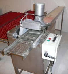 Occasions: Machines Industrielles pour BISCUITERIE-CHOCOLATERIE-CONFISERIE...