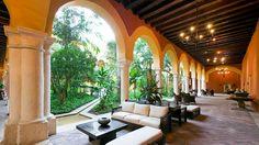 Sofitel Cartagena Santa Clara: Bolivar, Colombia; Visa Signature Luxury Hotel Collection Property
