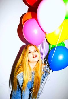 Bright Balloons #balloons, #beauty, https://facebook.com/apps/application.php?id=106186096099420