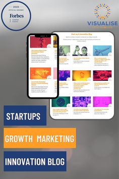 """Find best practices, in-depth research, trends and news to help grow your business and innovation programs.Not boring theory but """"Practical"""" – """"How to articles"""" – """"Guides"""" Join 1000s of others. #entrepreneurs #startup #innovation #marketing #growthhacking #growthmarketing Marketing Program, Marketing Ideas, Business Marketing, Own Business Ideas, Growing Your Business, Best Entrepreneurs, Growth Hacking, Business Coaching, Work From Home Jobs"""