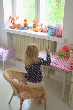 lastenhuoneesta