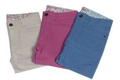Pantalón elástico 5 bolsillos, Otoño/Invierno 2015/2016