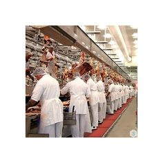 Mata antyzmęczeniowa SkyStep czerwona dla gastronomii, mata dla zakładów mieśnych na linię produkcyjną, do sklepu mięsnego. Coat, Red, Fashion, Gastronomia, Moda, Sewing Coat, Fashion Styles, Peacoats, Fashion Illustrations