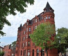 Enter for a chance to take a STAYCATON  At the historic HOTEL BREXTON, Baltimore's urban castle hotel.  Prize includes a two –night stay for two, and gift certificates to  Marie Louise Bistro, Tavern on the Hil, City Café, Mt. Vernon Marketplace and  Tickets for two to The Spotlighter's Theater!