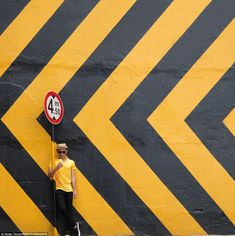 Amateur photographer Yener Torun's colourful images show a contemporary Turkey | Daily Mail Online Photography Series, Image Photography, Creative Photography, Portrait Photography, Yellow Art, Black N Yellow, Colour Yellow, Turkey Images, Most Popular Image