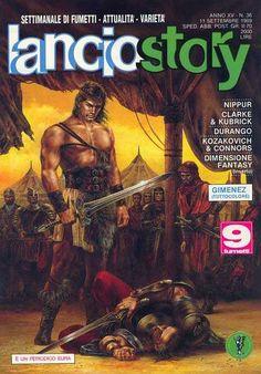 Lanciostory #198936
