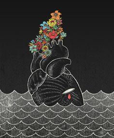 Drowning by Alejandro Giraldo