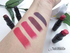 Wet 'n Wild Megalast Lipsticks