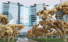 Renewable Sources Of Energy, Design Strategy, Istanbul Turkey, Sustainable Design, Sunlight, Sustainability, Public, Floor, Urban