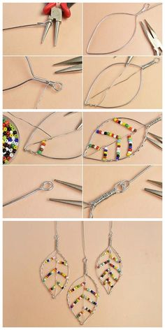 Amazing DIY Wire Art Ideas To Copy