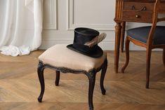 この商品の画像1 Vanity Bench, Dining Chairs, Antiques, Furniture, Home Decor, Antiquities, Antique, Decoration Home, Room Decor