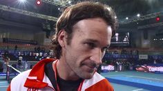 12/11/16  …IPTL 2016 Final: Post-match Interview with Carlos Moya via  IPTL - International Premier Tennis League --- OUE Singapore Slammers' Carlos Moya who is unbeaten throughout the #IPTL2016 shares his experience on ending on a winning note.