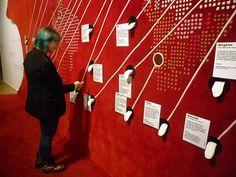 Musée de l'Homme : créations sonores signées Life Design Sonore - Actualités Pro de Museumexperts | Innovations dans les musées et les lieux de culture. | Scoop.it