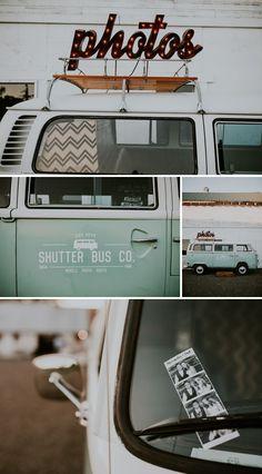 shutter bus co dairyland wedding seattle wedding photographer