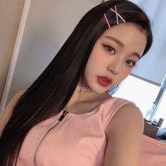 IZ*ONE-Wonyoung official update Cute Korean, Korean Girl, Asian Girl, Tumbr Girl, Red Velvet アイリーン, My Girl, Cool Girl, Eyes On Me, Japanese Girl Group