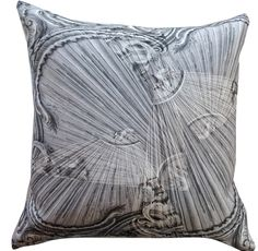 Kerrie Brown - Cushion - Architectural - Ceiling Piece,(http://www.kerriebrown.com/cushion-covers/cushion-architectural-ceiling-piece/)