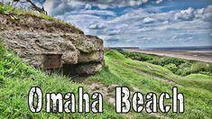 Omaha Beach - Normandy, France - 4K