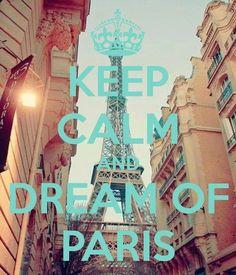 Mon rêve