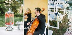 DEAN + JESSE'S WILLIAM AIKEN HOUSE WEDDING » Aaron and Jillian Photography
