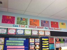 Fourth Grade Flipper: Tried It Tuesday {Book Challenge}- kiddos get to sign poster when they meet goal- make it a Readers Wall of Fame 40 Book Challenge, Reading Challenge, Student Teaching, Teaching Reading, Learning, Reading Motivation, Reading Goals, Book Whisperer, 4th Grade Classroom
