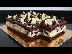 Oreo, Vanille Muffins, Cake Decorating Tutorials, Tiramisu, Cheesecake, Dessert Recipes, Make It Yourself, Baking, Ethnic Recipes