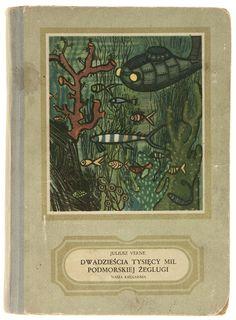 http://50watts.com/Children-s-Books-in-Poland-The-1950s