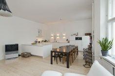 Keittiö-olohuone (kuva: Etuovi)