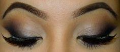 Poze MACHIAJ DE SEARA pentru OCHI CAPRUI   Beauty Revealed